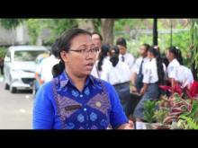 Embedded thumbnail for Reportase Pencegahan Demam Berdarah
