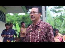 Embedded thumbnail for Reportase Pembuatan Komposting SMA Negeri 2 Semarapura
