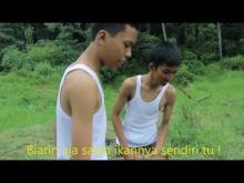 Embedded thumbnail for FILM PENDEK : SAVE THE BUYAN